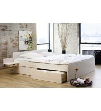 """Двуспальная кровать """"Гарлем"""""""