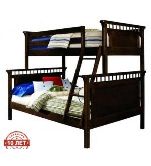 """Двухъярусная кровать """"Визави"""""""