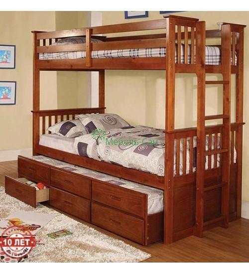 """Двухъярусная кровать """"Урсула"""""""