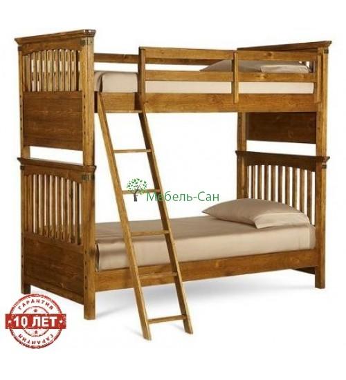 "Двухъярусная кровать ""Алина"""