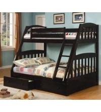 Двухъярусная кровать Дакота