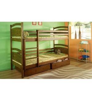 """Двухъярусная кровать """"Аллегро"""""""
