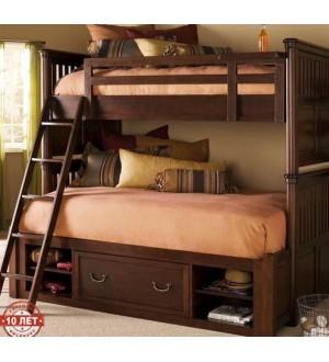 """Двухъярусная кровать """"Луиза"""""""