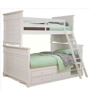 """Двухъярусная кровать """"Миранда"""""""