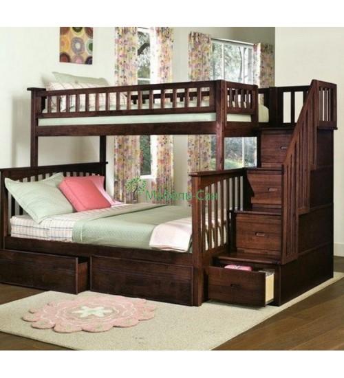 """Двухъярусная кровать """"Глория"""""""