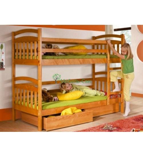 """Двухъярусная кровать """"Иринка"""""""
