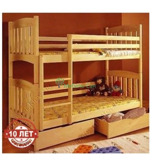 """Двухъярусная кровать """"Изабелла"""""""