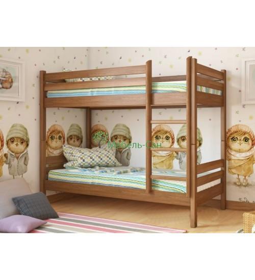 """Двухъярусная кровать """"Кристи"""""""