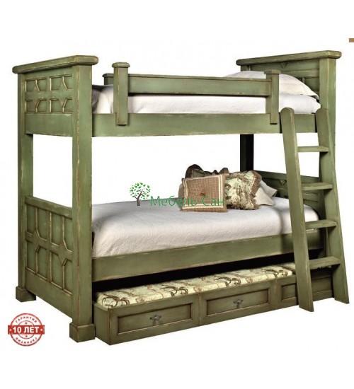 """Двухъярусная кровать """"Доминика"""""""