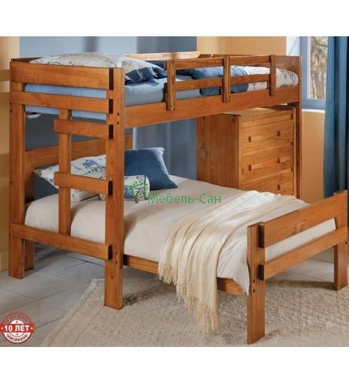 """Двухъярусная кровать """"Роузи"""""""