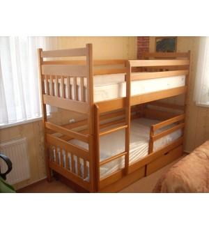 """Двухъярусная кровать """"Магнолия"""""""