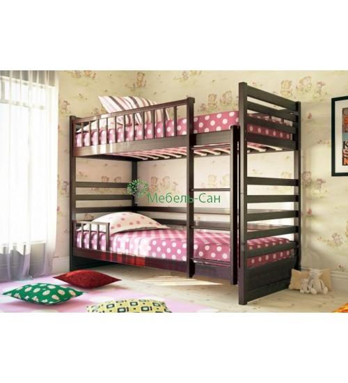 """Двухъярусная кровать """"Регина"""""""