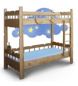 """Двухъярусная кровать """"Феликс """""""