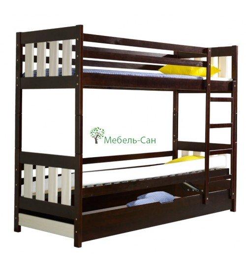 """Двухъярусная кровать """"Алевтина"""""""