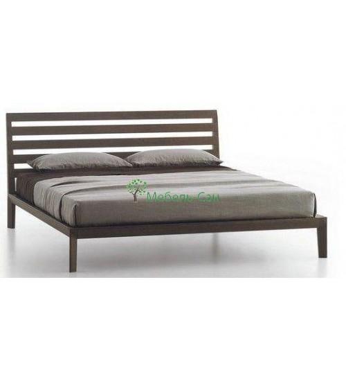 """Двуспальная кровать """"Лана"""""""