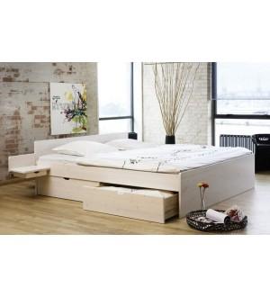 """Двуспальная кровать """"Марта"""""""