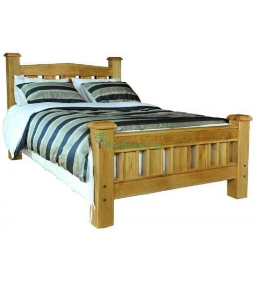 """Двуспальная кровать """"Нерона"""""""