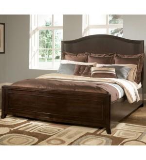 """Двуспальная кровать """"Самари"""""""