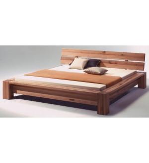 """Двуспальная кровать """"Фауст"""""""
