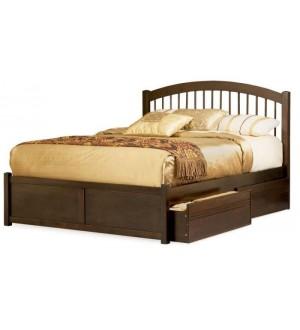 """Двуспальная кровать """"Леонардо"""""""