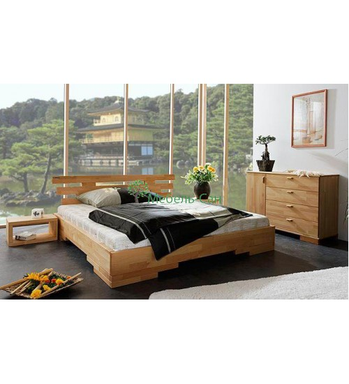 """Двуспальная кровать """"Кейт"""""""