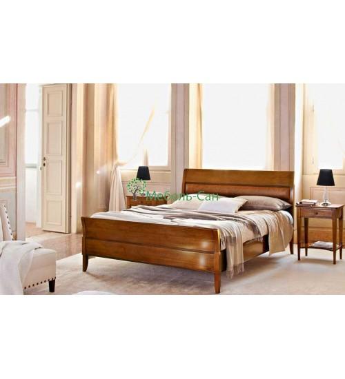 """Двуспальная кровать """"Джульета"""""""