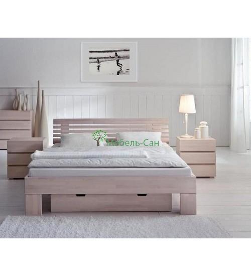 """Двуспальная кровать """"Вайт"""""""