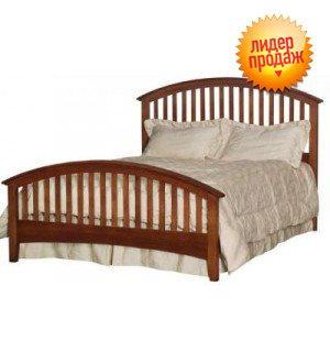 """Двуспальная кровать """"Арина"""""""
