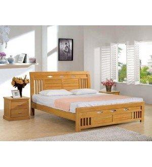 """Двуспальная кровать """"Анжелика"""""""