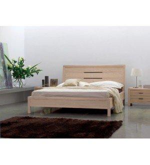 """Двуспальная кровать """"Атлантида"""""""