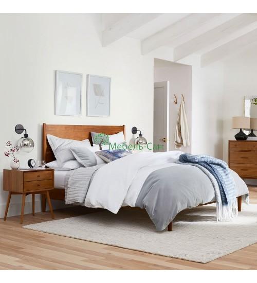 """Двуспальная кровать """"Акорн"""""""