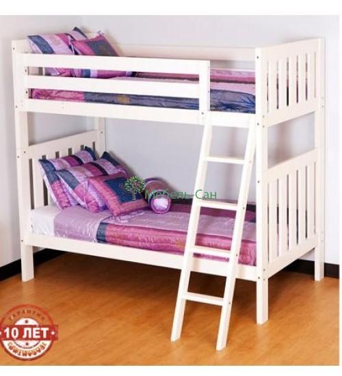 """Двухъярусная кровать """"Солли"""""""