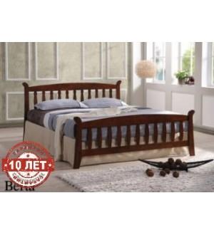 """Двуспальная кровать """"Каролина"""""""