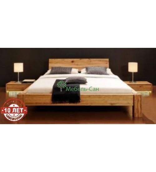 """Двуспальная кровать """"Дони"""""""