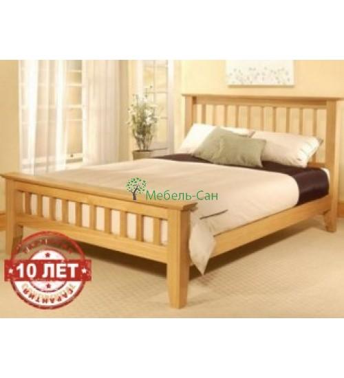 """Двуспальная кровать """"Лилит"""""""