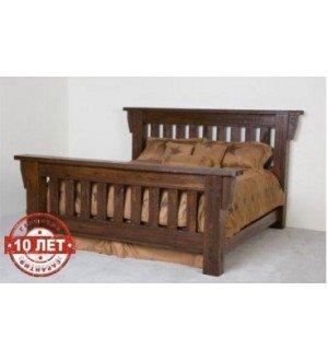 """Двуспальная кровать """"Марва"""""""
