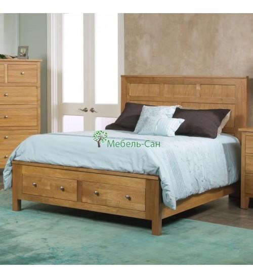 """Двуспальная кровать """"Эривани"""""""