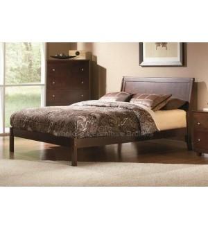 """Двуспальная кровать """"Эсмеральда"""""""