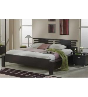 """Двуспальная кровать """"Эстелла"""""""
