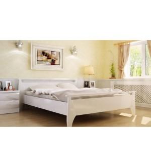 """Двуспальная кровать """"Марьяна"""""""