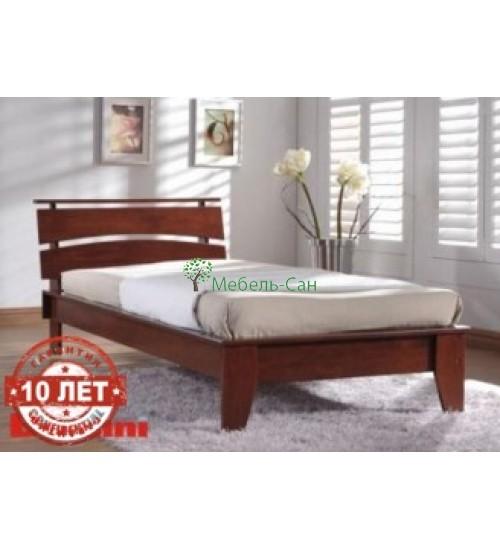 """Односпальная кровать """"Альба"""""""