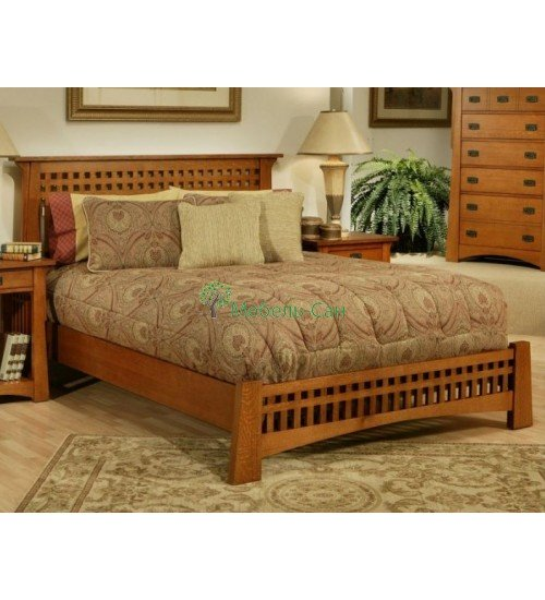 """Двуспальная кровать """"Ферре"""""""