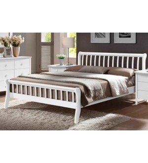 """Двуспальная кровать """"Маркиза"""""""