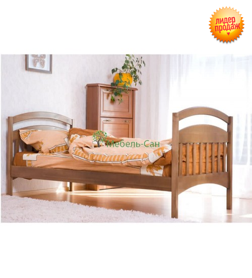 """Односпальная кровать """"Карина"""""""