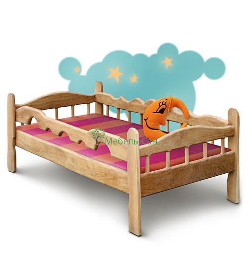 """Односпальная кровать """"Лючия"""""""