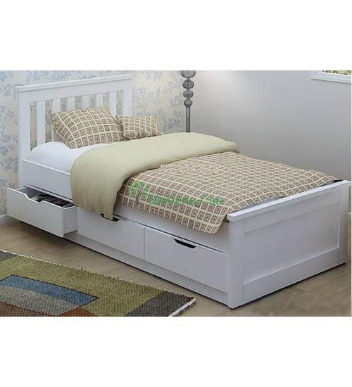 """Односпальная кровать """"Делорес"""""""