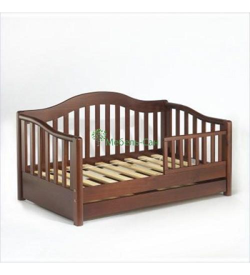 """Односпальная кровать """"Николь"""""""