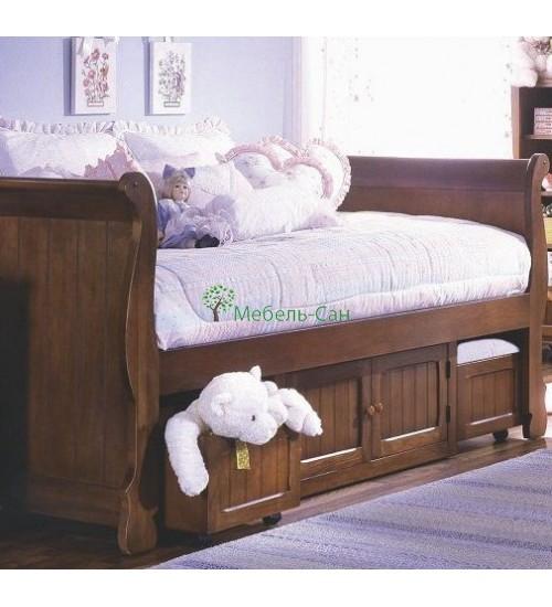 """Односпальная кровать """"Эстель"""""""
