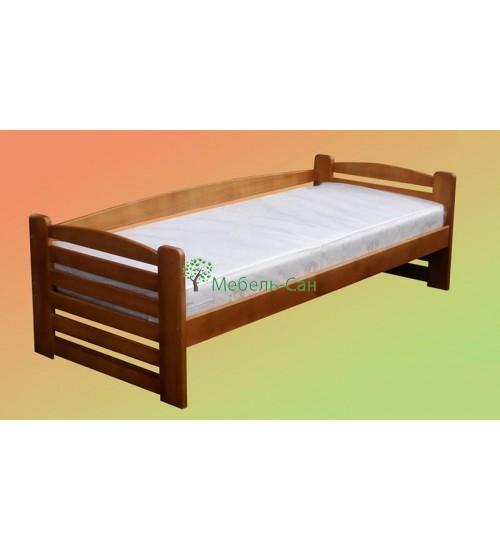 """Односпальная кровать """"Еден"""""""