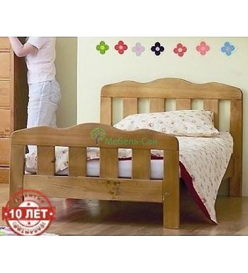 """Односпальная кровать """"Гном"""""""